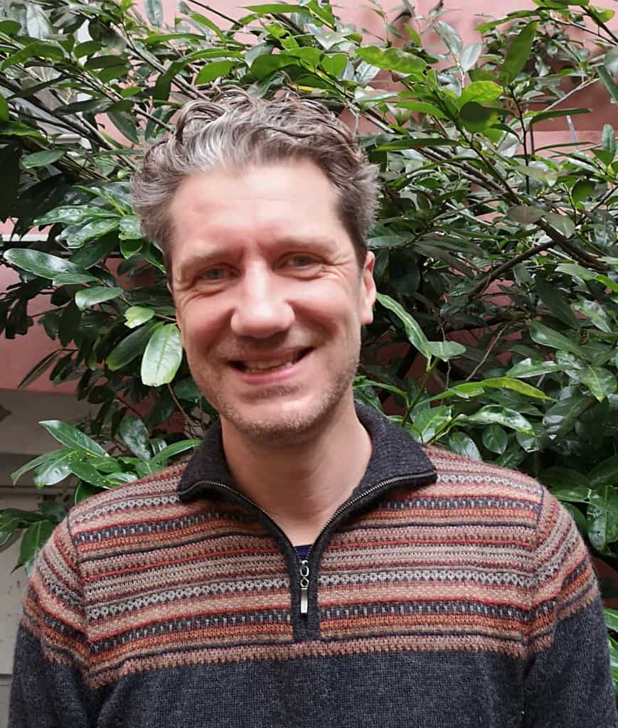 Psykolog Thomas Funk kontaktoplysninger stofrådgivning