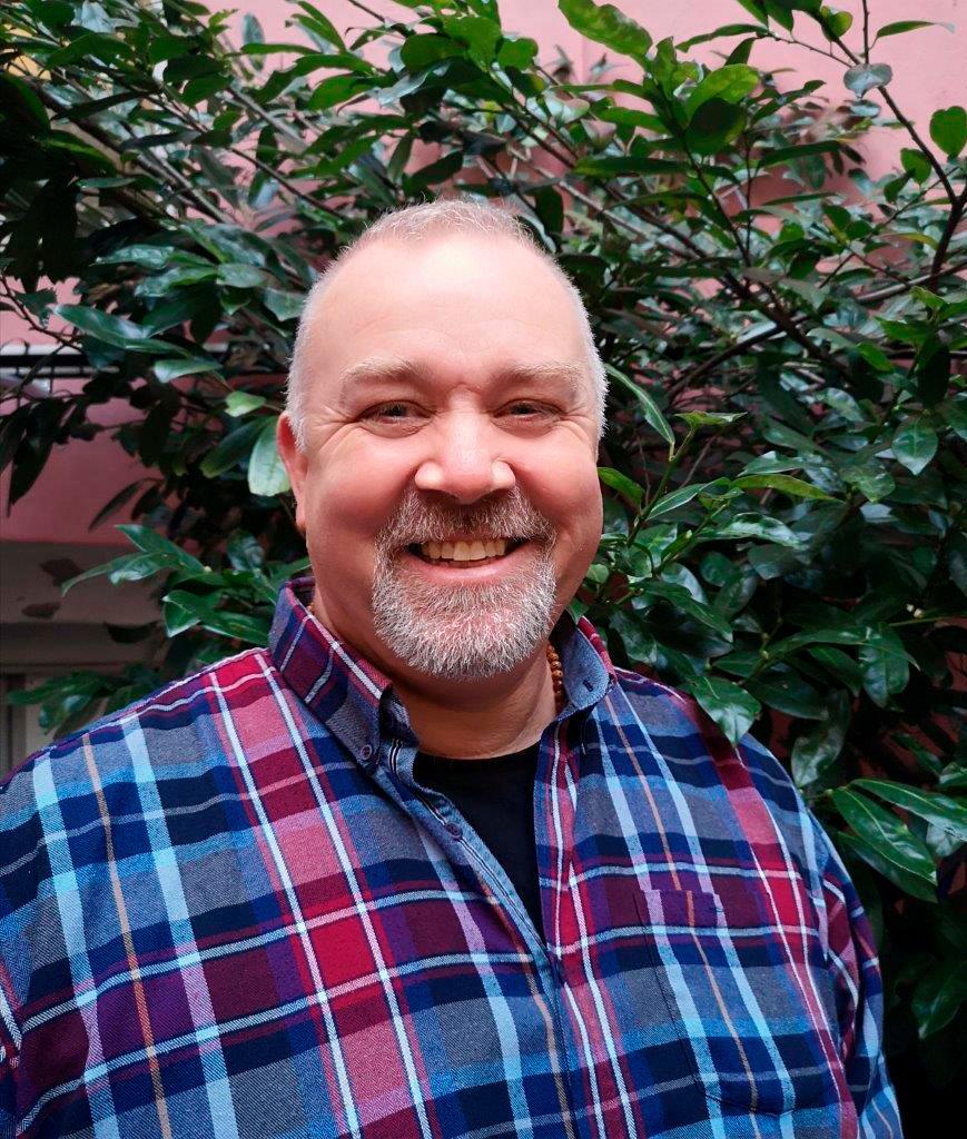 Psykoterapeut og socialpædagog Kjeld Hansen kontaktoplysninger Stofrådgivning